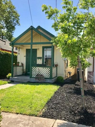 440 N 3rd Avenue, Oakdale, CA 95361 - MLS#: 18027470