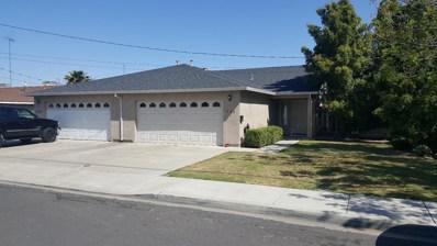 161 Lupton Street, Manteca, CA 95337 - MLS#: 18027494