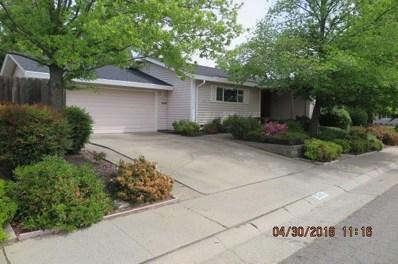 5341 Mustang Way, Carmichael, CA 95608 - MLS#: 18027514
