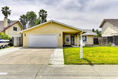 7433 Windjammer Way, Citrus Heights, CA 95621 - MLS#: 18027523