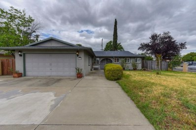 6900 Forman Way, Sacramento, CA 95828 - MLS#: 18027526