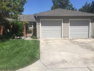 5837 Morgan Place UNIT 96, Stockton, CA 95219 - MLS#: 18027537