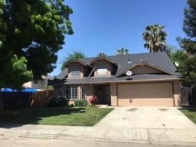 355 Poppy Avenue, Patterson, CA 95363 - MLS#: 18027541