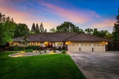 8841 Country Creek Drive, Orangevale, CA 95662 - MLS#: 18027544