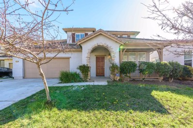 10357 Beckley Way, Elk Grove, CA 95757 - MLS#: 18027545