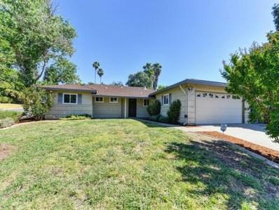 5601 Woodforest Drive, Sacramento, CA 95842 - MLS#: 18027558