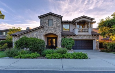 2604 Orsay Way, El Dorado Hills, CA 95762 - MLS#: 18027570