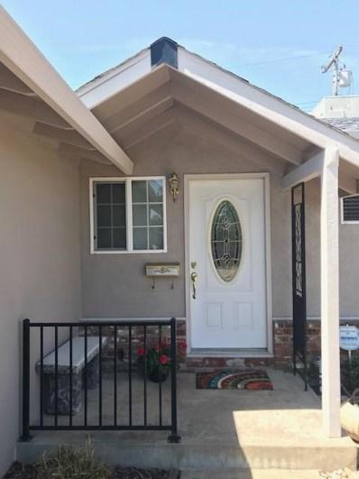 408 Lemar Drive, Roseville, CA 95678 - MLS#: 18027633