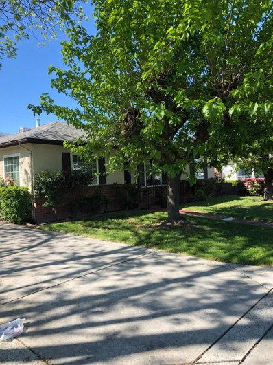 1966 W Sonoma Avenue, Stockton, CA 95204 - MLS#: 18027652