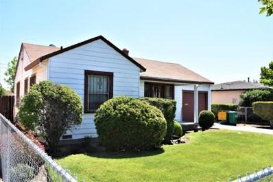 1824 S Hunter Street, Stockton, CA 95206 - MLS#: 18027654