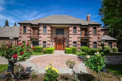 6800 Woodchase Drive, Granite Bay, CA 95746 - MLS#: 18027682