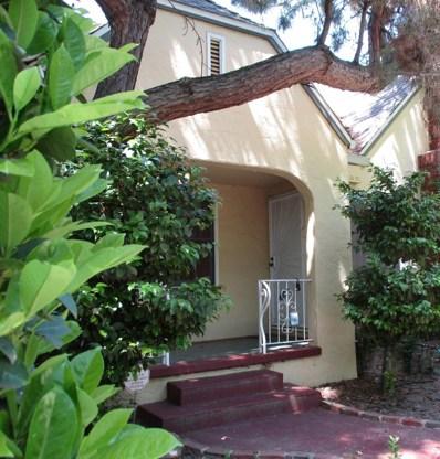 2590 Harkness Street, Sacramento, CA 95818 - MLS#: 18027687