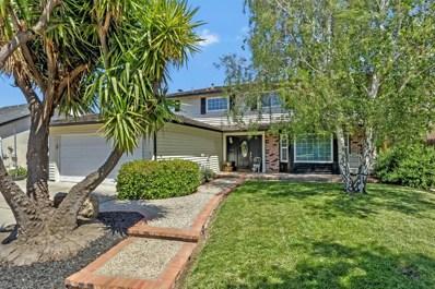 1750 Lincoln Boulevard, Tracy, CA 95376 - MLS#: 18027701