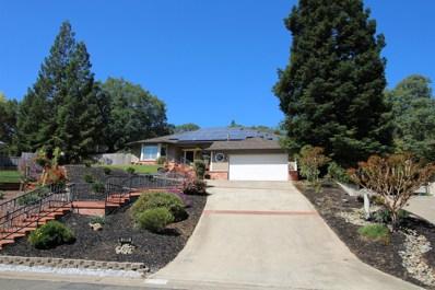 2890 Senator Court, El Dorado Hills, CA 95762 - MLS#: 18027712