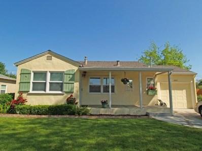 2035 Haddon Avenue, Modesto, CA 95354 - MLS#: 18027730