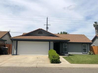1441 July Drive, Modesto, CA 95358 - MLS#: 18027733