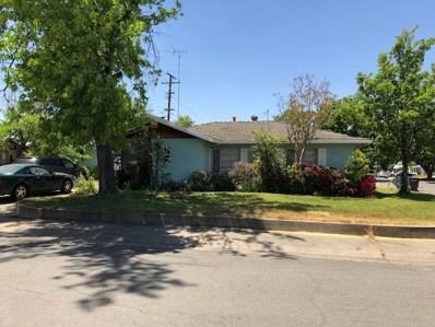 5100 59th Street, Sacramento, CA 95820 - MLS#: 18027735
