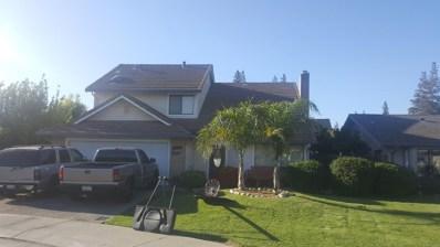 1961 Amberwood Court, Stockton, CA 95207 - MLS#: 18027746