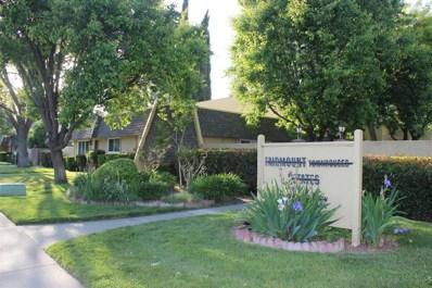 740 W Lincoln Avenue UNIT 137, Woodland, CA 95695 - MLS#: 18027754