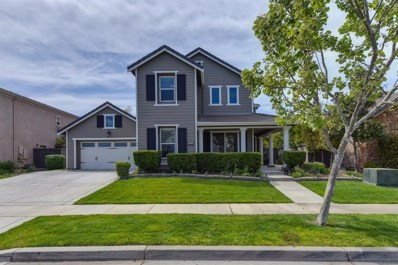 11887 Country Garden Drive, Rancho Cordova, CA 95742 - MLS#: 18027755
