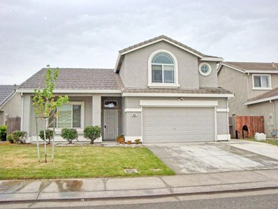 1639 Venice Circle, Stockton, CA 95206 - MLS#: 18027764