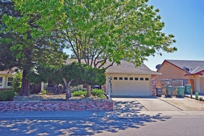 4129 N Country Drive, Antelope, CA 95843 - MLS#: 18027767