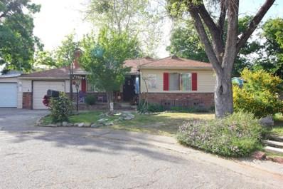 3621 Garden Court, Carmichael, CA 95608 - MLS#: 18027768