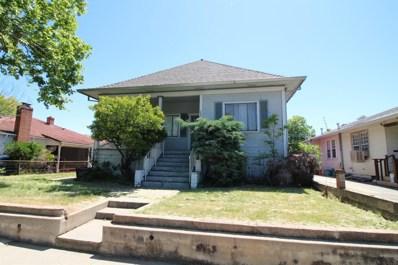 208 Sierra Boulevard, Roseville, CA 95678 - MLS#: 18027779
