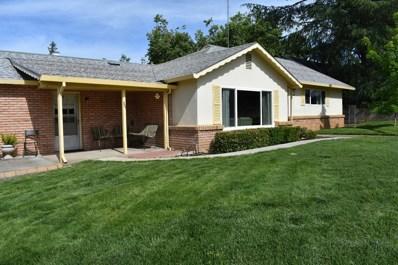 301 Center Street, Roseville, CA 95678 - MLS#: 18027787