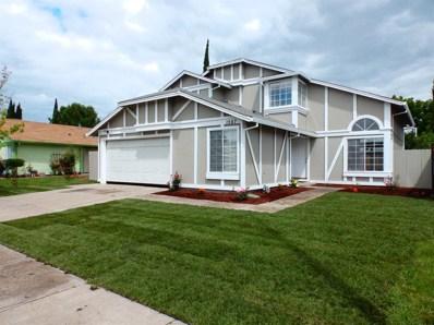 1567 Aptos Lane, Stockton, CA 95206 - MLS#: 18027811