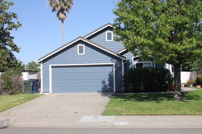 8423 Dartford Drive, Sacramento, CA 95823 - MLS#: 18027821