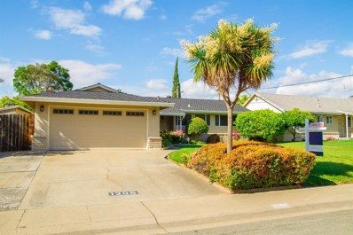 1205 El Encanto Way, Sacramento, CA 95831 - MLS#: 18027832