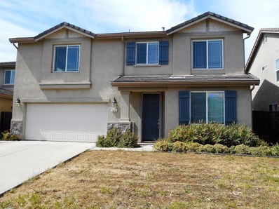 6013 Fred Russo Drive, Stockton, CA 95212 - MLS#: 18027835