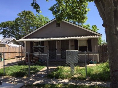 2398 Oakmont Street, Sacramento, CA 95815 - MLS#: 18027858