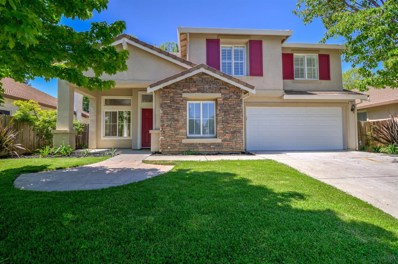 2321 Shorebird Drive, Sacramento, CA 95833 - MLS#: 18027870