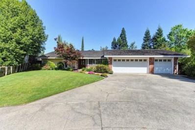5135 Nihoa Court, Fair Oaks, CA 95628 - MLS#: 18027873