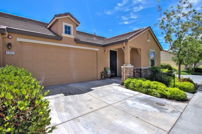 1392 Marseille Lane, Roseville, CA 95747 - MLS#: 18027881
