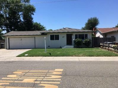 712 Church St, Galt, CA 95632 - MLS#: 18027882