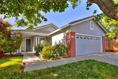 834 VanStom Court, Galt, CA 95632 - MLS#: 18027905