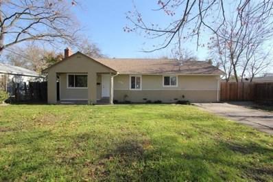 2730 Forrest Street, Sacramento, CA 95815 - MLS#: 18027945