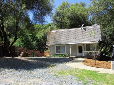 6607 Spring Way, Somerset, CA 95684 - MLS#: 18028010