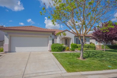 9551 Crystal Bay Lane, Elk Grove, CA 95758 - MLS#: 18028027
