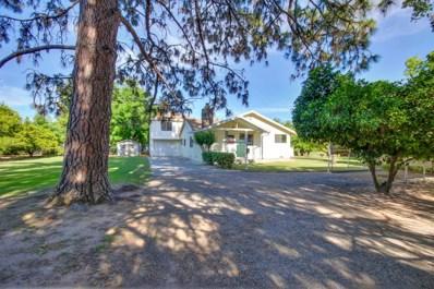 5553 Kenneth Avenue, Carmichael, CA 95608 - MLS#: 18028036