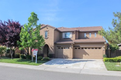 814 Farrington Lane, Lincoln, CA 95648 - MLS#: 18028038