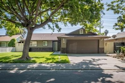 1208 Guiseppe Lane, Modesto, CA 95355 - MLS#: 18028039