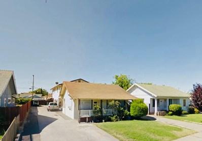 316 E Vine Street, Lodi, CA 95240 - MLS#: 18028071