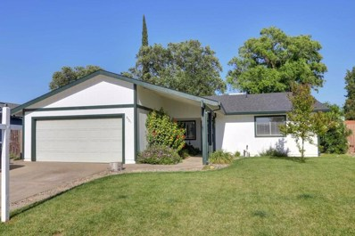 9321 Moynello Court, Elk Grove, CA 95624 - MLS#: 18028091