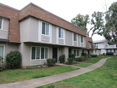 8876 La Riviera Drive UNIT C, Sacramento, CA 95826 - MLS#: 18028120