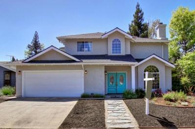 5124 Parque Vista Way, Carmichael, CA 95608 - MLS#: 18028122