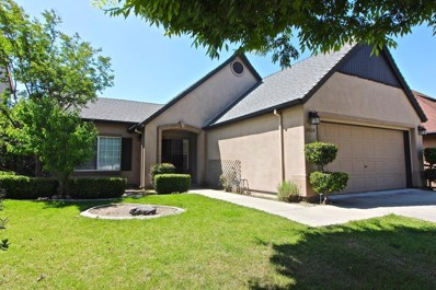 3420 Friar Tuck Way, Modesto, CA 95355 - MLS#: 18028141